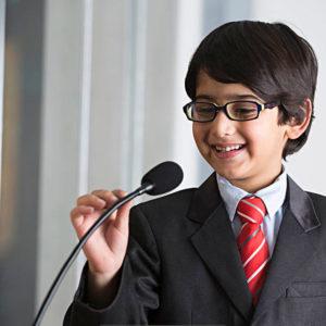 Hindi-speech-competition